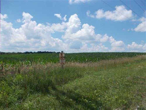 Universal Land And Livestock Parce : New Goshen : Vigo County : Indiana