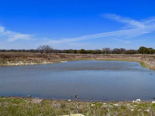 Hamilton County 92 Acres : Hamilton : Texas
