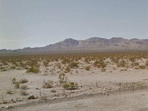 San Bernardino County, Ca $100,000 : Barstow : San Bernardino County : California