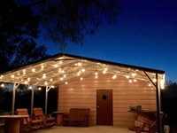 Great South Texas Low Fenced Ranch : La Rosita : Duval County : Texas