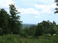 Big Sky Views - Private Mtn Retreat : Ashville : Saint Clair County : Alabama