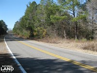 Mt, Carmel Mars Bridge Rd W, Huntin : Mount Carmel : McCormick County : South Carolina