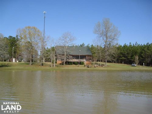 Lowndes County 361 Farm : Hayneville : Lowndes County : Alabama