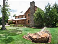 Fine Recreational Property : Bentonia : Yazoo County : Mississippi