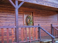Four 1 Bed 1 Bath Unit Cabins : Bethel : McCurtain County : Oklahoma