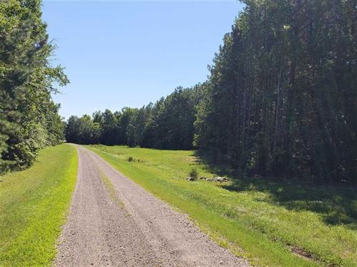 56.97 Acres in Chester, Chester CO : Chester : South Carolina