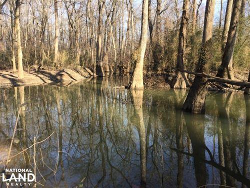 Thurman Rodgers Flats Cane Creek Bo : McRae : White County : Arkansas