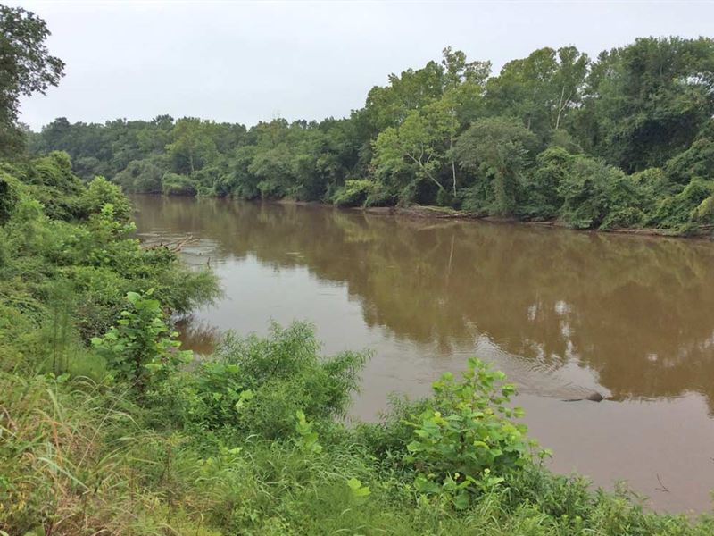 River Road Tract : Samson : Geneva County : Alabama