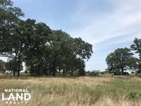 13.43 ac Canton, Pasture, Timber : Mabank : Van Zandt County : Texas