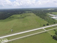 Arcadia US 70 Commercial Tract : Arcadia : Desoto County : Florida