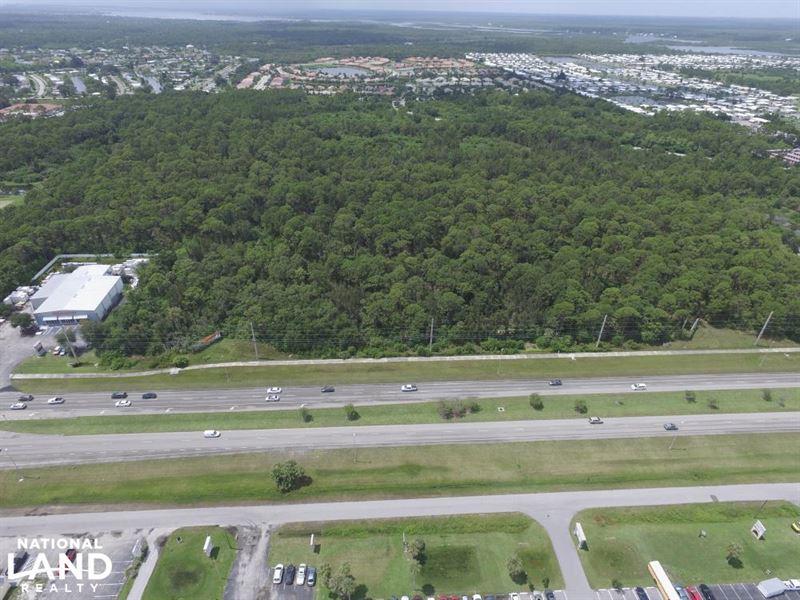 North Port US 41 Commercial Propert : North Port : Sarasota County : Florida