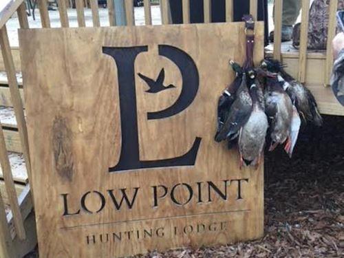 Catahoula Parish Deer And Duck Hunt : Clayton : Catahoula Parish : Louisiana