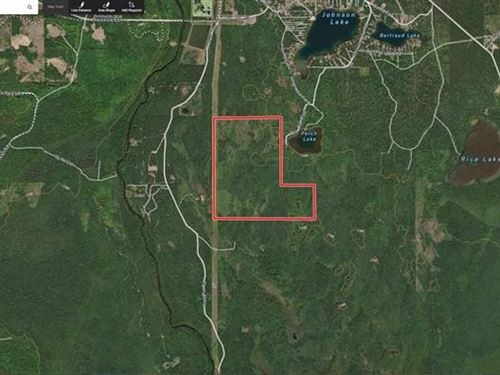 Off Iron Pin Tr Rd Mls 1109888 : Gwinn : Marquette County : Michigan
