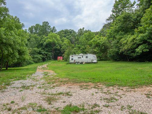 Sr 356 - 68 Acres : New Marshfield : Athens County : Ohio
