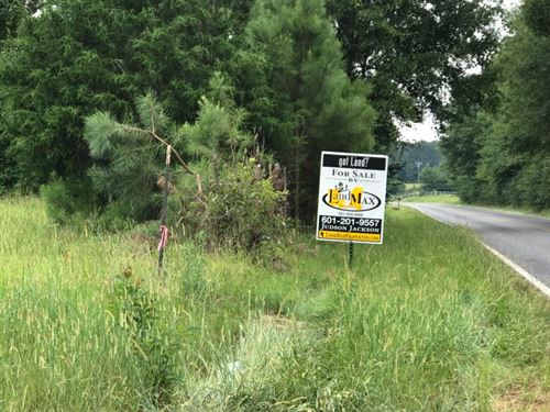 104 Acers Hwy 472 Hazlehurst : Hazlehurst : Copiah County : Mississippi