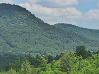 Nc Mountain Land : Union Mills : Rutherford County : North Carolina