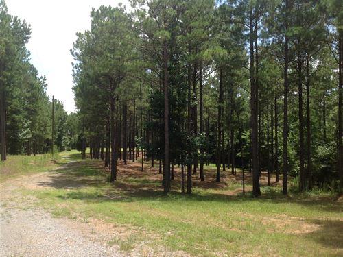 29-054 Weldon Retreat : Wetumpka : Elmore County : Alabama