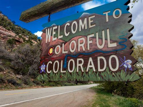 10.15 Acres In Blanca, CO : Blanca : Costilla County : Colorado