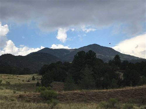 Vista View : Guffey : Fremont County : Colorado