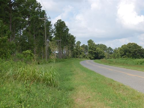 Rare Investment Opportunity : Doerun : Colquitt County : Georgia