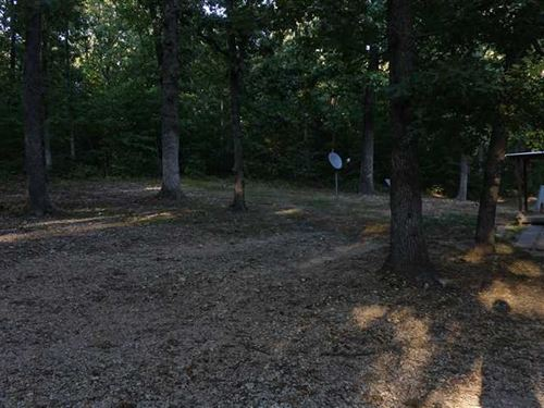 Walnut Grove 16 Acres With Manufac : Walnut Grove : Greene County : Missouri