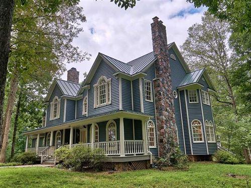 Under Contract, 97 Acres Hunting : Bumpass : Louisa County : Virginia