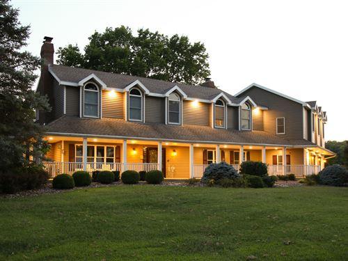 Auction Luxury Home : Platte City : Platte County : Missouri