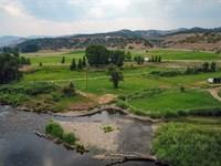 Eagle River Ranch : Eagle : Eagle County : Colorado