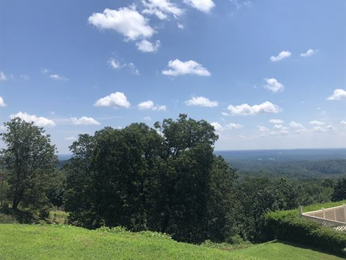 Mountain Views At Old Orchard : Baldwin : Banks County : Georgia