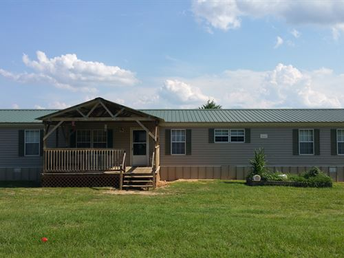 Privacy With 10 Acres : Midland City : Dale County : Alabama