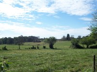 Northeast Georgia Farm/Home : Maysville : Jackson County : Georgia