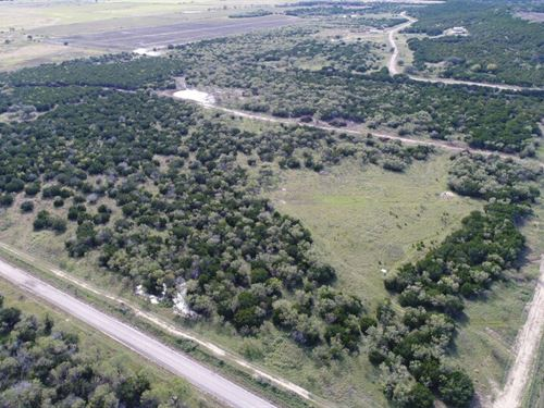 56 Acres In Palo Pinto County : Brad : Palo Pinto County : Texas
