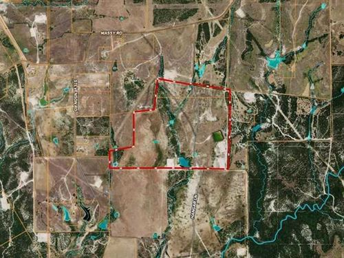 229.27 Acres in Acton, TX : Acton : Johnson County : Texas