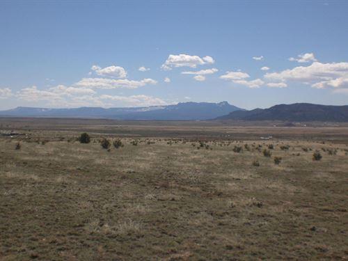 Country Property North Trinidad : Trinidad : Las Animas County : Colorado