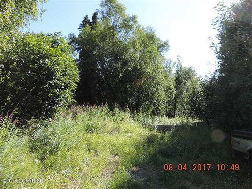 21 Acres in The City Consisting of : Soldotna : Kenai Peninsula Borough : Alaska