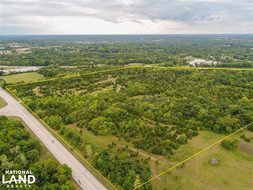 K7 Commerical/Development Tract : Bonner Springs : Wyandotte County : Kansas
