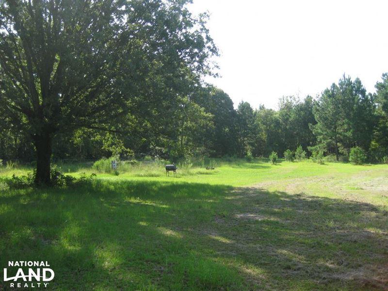 NE Shady Grove Road And Screaming : Pontiac : Richland County : South Carolina