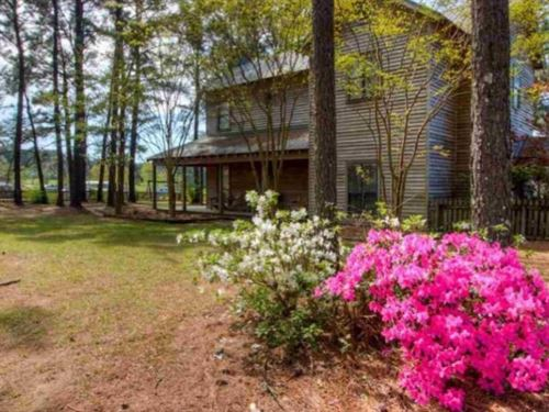 35 Acres With Home In Pike County : Summit : Pike County : Mississippi