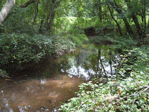 11.85 +/- Acres In Campobello : Campobello : Spartanburg County : South Carolina