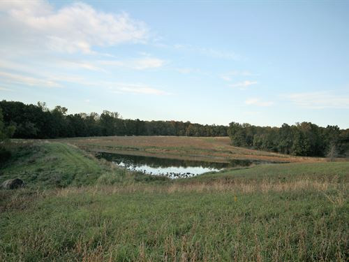 231 Acres Hill Road Linn County : Linneus : Linn County : Missouri