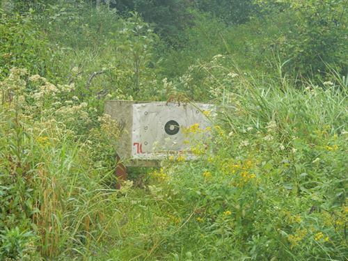Hunt, Fish, Boat, Canoe, Atv Land : Ojibwa : Sawyer County : Wisconsin