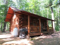 16729 Indian Cemetery Rd Mls1110910 : L'anse : Baraga County : Michigan