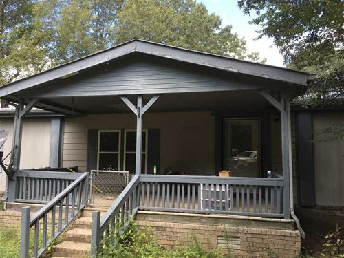 3 Bedroom 2 Bath, Mobile Home on 3 : Powhatan : Lawrence County : Arkansas