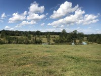 Beaverdam Creek Farm : Enoree : Laurens County : South Carolina