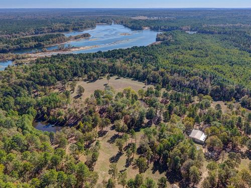Completely Private,Two Homes,Corps : Arkadelphia : Clark County : Arkansas