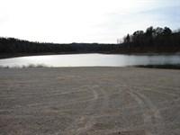 Lake Norfork Government Front Strip : Elizabeth : Fulton County : Arkansas