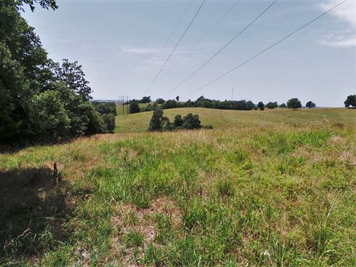 Acreage Near Harrison Arkansas : Harrison : Marion County : Arkansas
