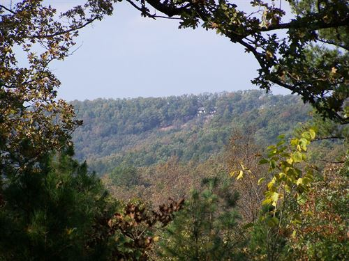 Hunting/Recreational Property : Jordan : Baxter County : Arkansas