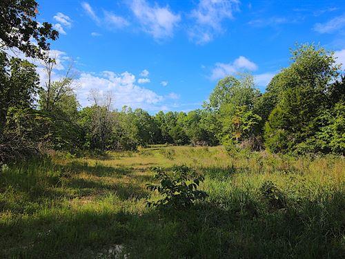 Arkansas Hunting Property Randolph : Ravenden : Randolph County : Arkansas