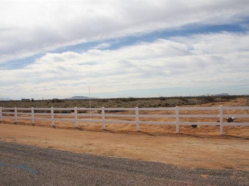 Acreage, Land Casa Grande Arizona : Casa Grande : Pinal County : Arizona